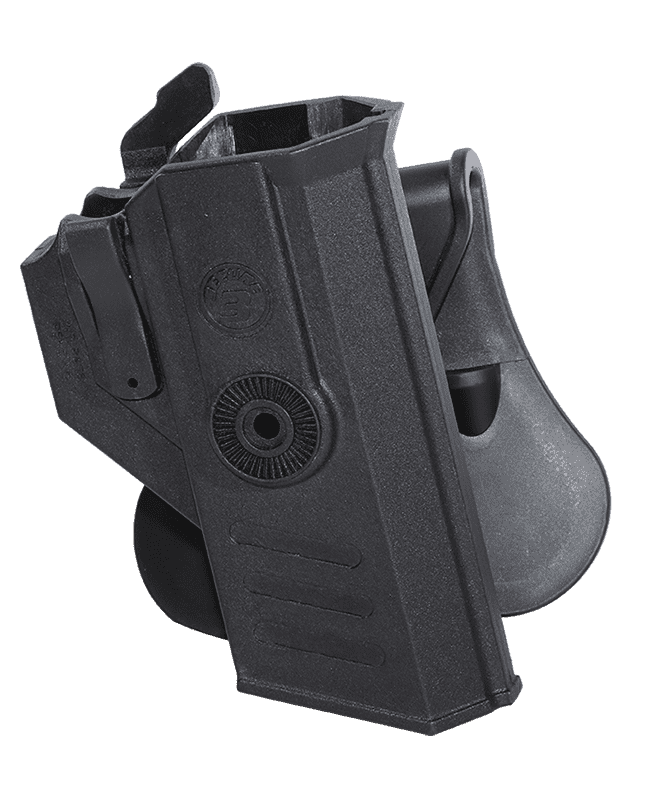 CR Secure 3 Paddle Holster