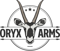 Oryx Arms Logo - Firearms and Accessories distributor