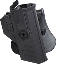 CR Secure Paddle Holster, CR SPEED, EDC, Holsters, Pouches and belts, Tactical, firearms accessories, oryx arms