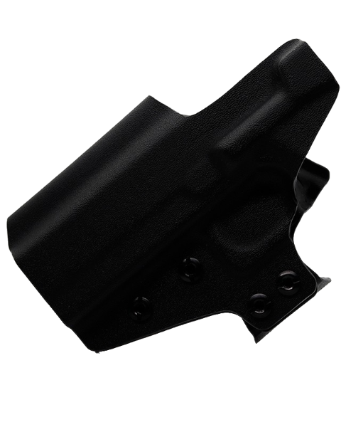 "QVO IWB Holsters 4"" with TLR-7 Streamlight"